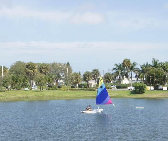 117 Berkshire F, West Palm Beach, FL 33417 (#RX-10683329) :: Baron Real Estate