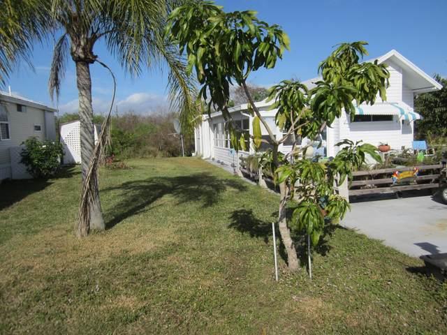 12241 SE 138th Boulevard, Okeechobee, FL 34974 (MLS #RX-10683357) :: Berkshire Hathaway HomeServices EWM Realty