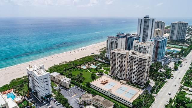 3400 N Ocean Drive #1806, Singer Island, FL 33404 (#RX-10683364) :: Realty One Group ENGAGE