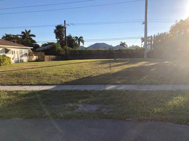 0 NW 9th Avenue, Boca Raton, FL 33486 (MLS #RX-10683367) :: Miami Villa Group