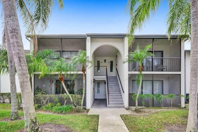 1010 Green Pine Boulevard A1, West Palm Beach, FL 33409 (#RX-10683391) :: The Rizzuto Woodman Team
