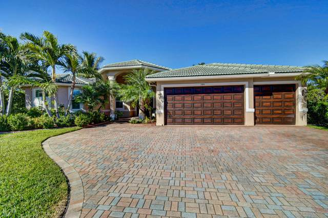 11819 Osprey Point Circle, Wellington, FL 33449 (MLS #RX-10683408) :: THE BANNON GROUP at RE/MAX CONSULTANTS REALTY I