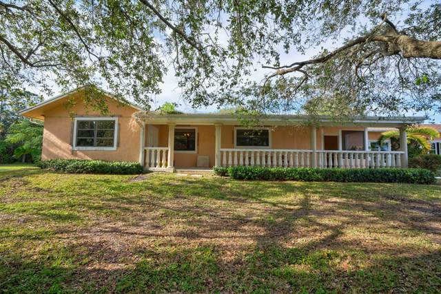 16511 79th Terrace N, Palm Beach Gardens, FL 33418 (MLS #RX-10683419) :: THE BANNON GROUP at RE/MAX CONSULTANTS REALTY I
