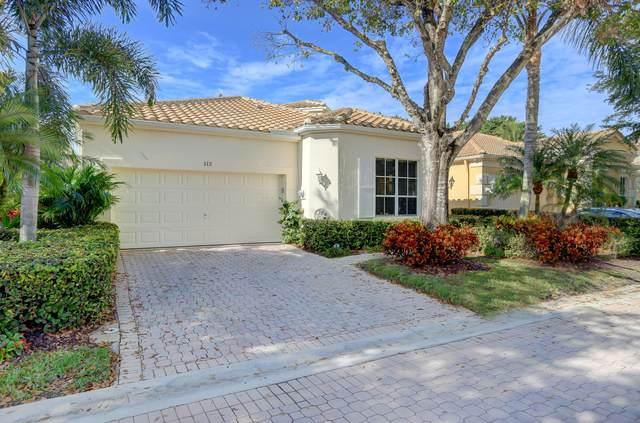 112 Sunset Bay Drive, Palm Beach Gardens, FL 33418 (MLS #RX-10683470) :: Miami Villa Group