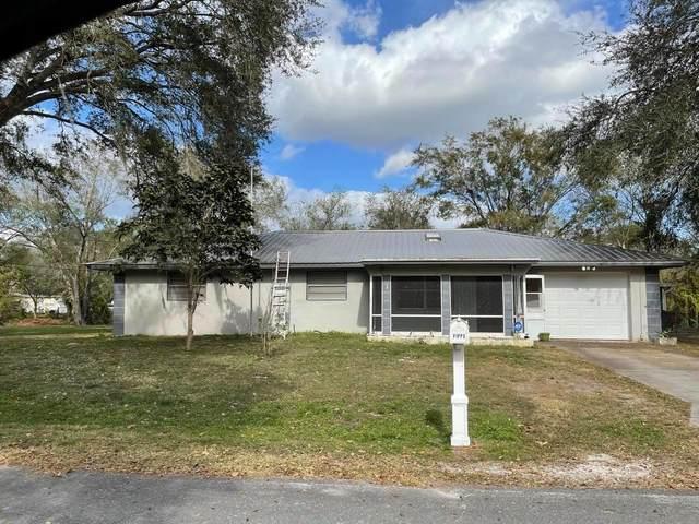 9281 SE 62nd Drive, Okeechobee, FL 34974 (MLS #RX-10683471) :: Berkshire Hathaway HomeServices EWM Realty