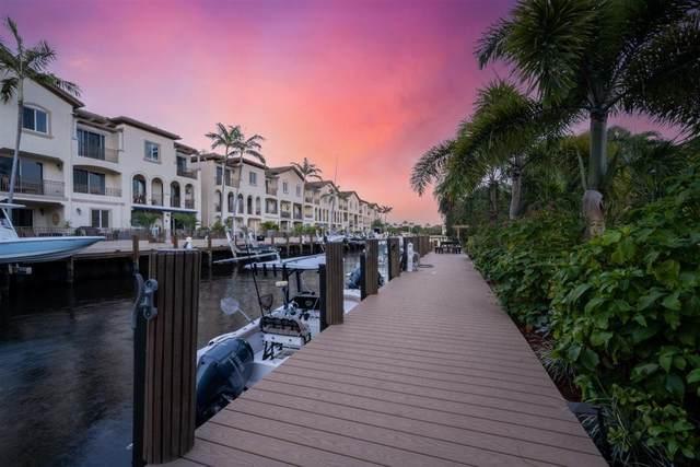 812 Chukker Road, Delray Beach, FL 33483 (#RX-10683535) :: Posh Properties