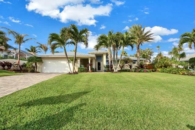 401 S Lyra Circle, Juno Beach, FL 33408 (#RX-10683583) :: Signature International Real Estate