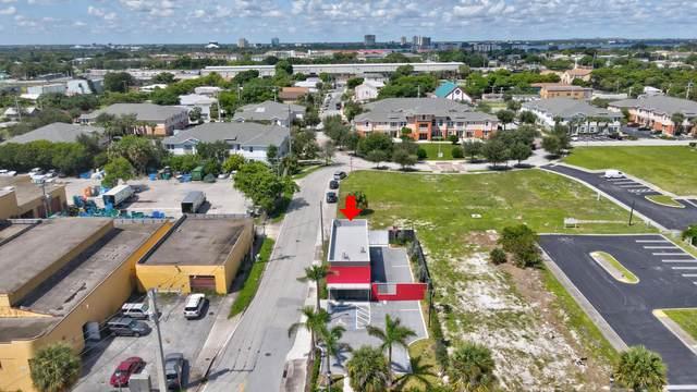 1901 N Dixie Hwy Highway, West Palm Beach, FL 33407 (#RX-10683615) :: Posh Properties