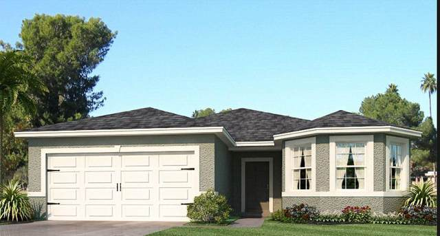 3213 Trinity Circle, Fort Pierce, FL 34953 (MLS #RX-10683624) :: THE BANNON GROUP at RE/MAX CONSULTANTS REALTY I