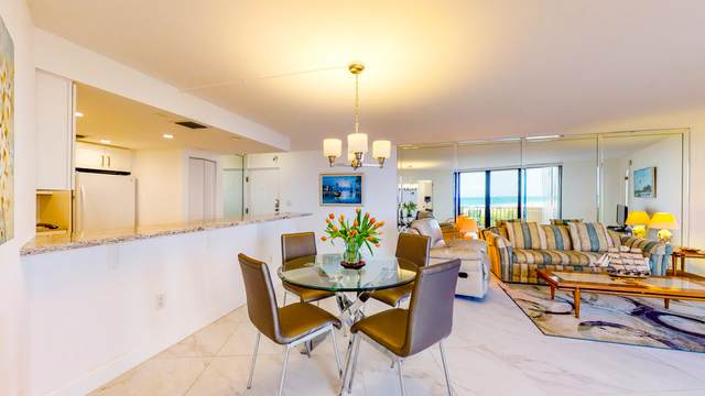2800 N Ocean Drive A-4C, Singer Island, FL 33404 (#RX-10683663) :: The Power of 2 | Century 21 Tenace Realty