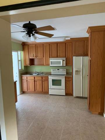 2186 33rd Avenue, Vero Beach, FL 32960 (MLS #RX-10683671) :: Castelli Real Estate Services