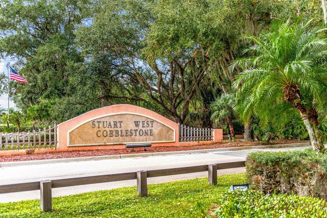 3352 SW Holly Lane, Palm City, FL 34990 (MLS #RX-10683672) :: Berkshire Hathaway HomeServices EWM Realty