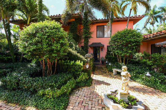 226 Chilean Avenue #4, Palm Beach, FL 33480 (#RX-10683683) :: Ryan Jennings Group