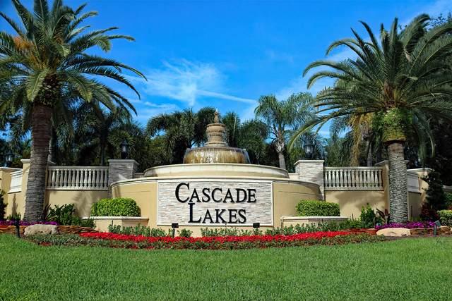 5105 Glenville Drive, Boynton Beach, FL 33437 (MLS #RX-10683699) :: Miami Villa Group