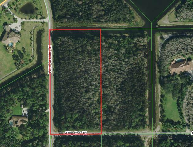 11465 Alligator Trail, Lake Worth, FL 33449 (#RX-10683700) :: Realty One Group ENGAGE