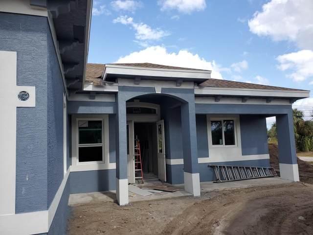 1501 SW Escobar Lane, Port Saint Lucie, FL 34953 (MLS #RX-10683808) :: Miami Villa Group