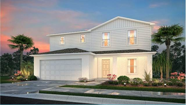 3274 SW Savona Boulevard, Port Saint Lucie, FL 34953 (MLS #RX-10683814) :: Berkshire Hathaway HomeServices EWM Realty