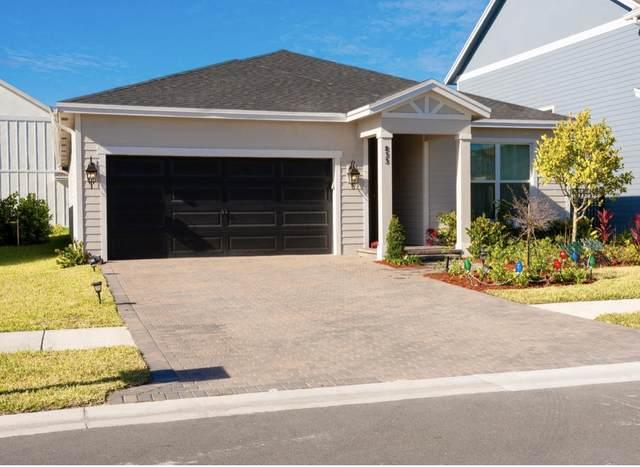 833 Wandering Willow Way, Loxahatchee, FL 33470 (MLS #RX-10683818) :: Berkshire Hathaway HomeServices EWM Realty