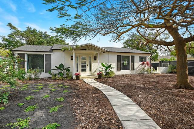 605 SE 3rd Avenue, Delray Beach, FL 33483 (#RX-10683819) :: Realty One Group ENGAGE