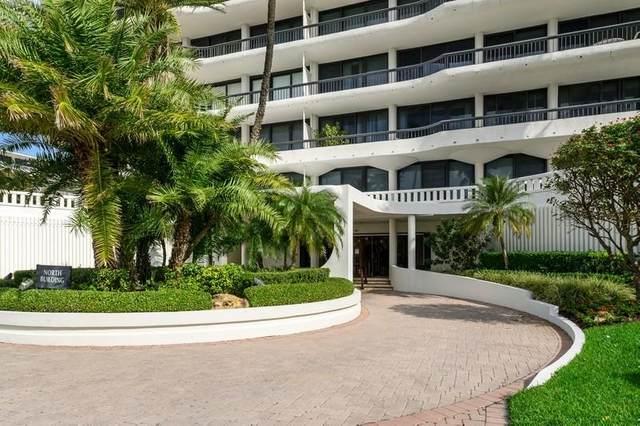 2660 S Ocean Boulevard 702N, Palm Beach, FL 33480 (#RX-10683849) :: Ryan Jennings Group