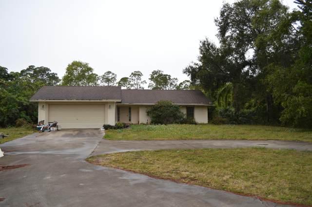 4329 127th Trail N, West Palm Beach, FL 33411 (MLS #RX-10683925) :: Miami Villa Group