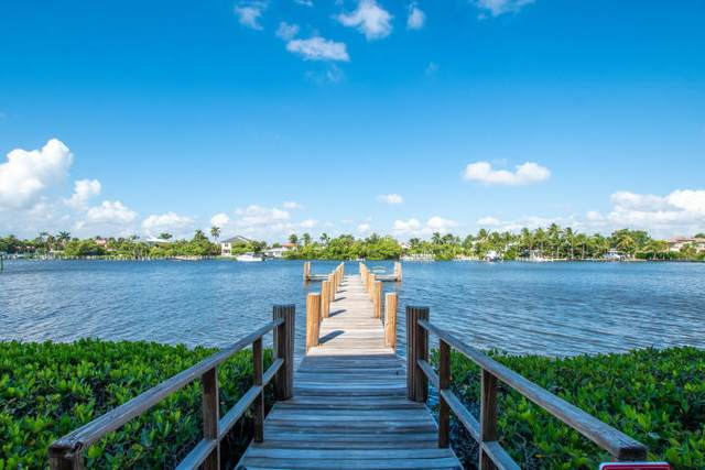 3525 S Ocean Boulevard #211, South Palm Beach, FL 33480 (#RX-10683944) :: The Rizzuto Woodman Team
