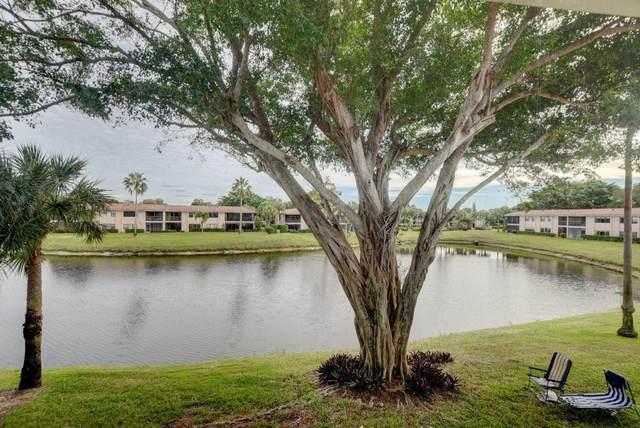 37 Southport Lane D, Boynton Beach, FL 33436 (MLS #RX-10683957) :: Berkshire Hathaway HomeServices EWM Realty