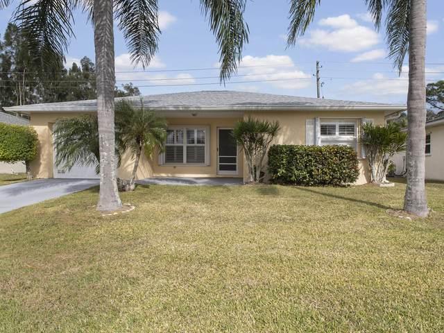 5668 Travelers Way, Fort Pierce, FL 34982 (MLS #RX-10683959) :: Miami Villa Group