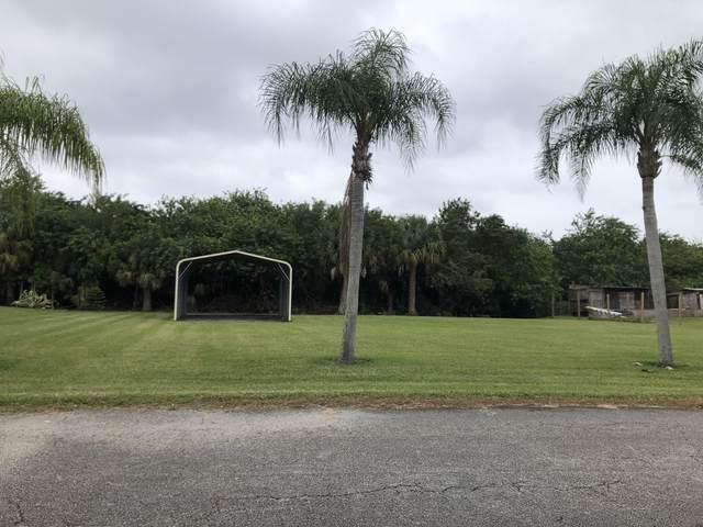 1134 Sabal Palm Drive, Okeechobee, FL 34974 (MLS #RX-10683988) :: Berkshire Hathaway HomeServices EWM Realty