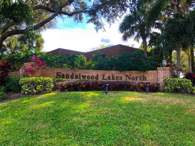 229 Charter Way #229, West Palm Beach, FL 33407 (MLS #RX-10684010) :: Berkshire Hathaway HomeServices EWM Realty