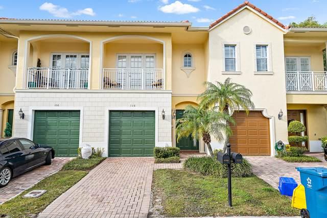 108 Via Emilia, Royal Palm Beach, FL 33411 (#RX-10684079) :: Ryan Jennings Group