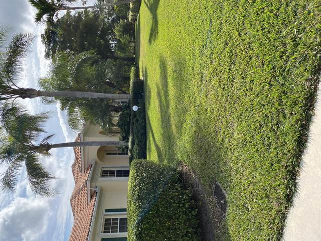 4677 Hammock Circle, Delray Beach, FL 33445 (MLS #RX-10684113) :: THE BANNON GROUP at RE/MAX CONSULTANTS REALTY I