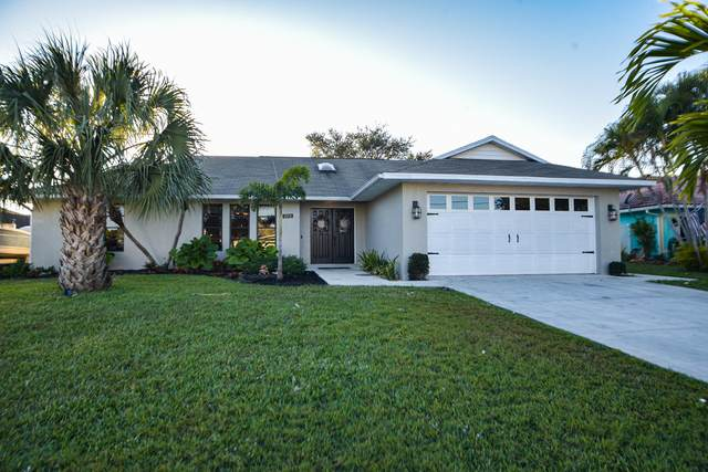 2214 SE Leithgow Street, Port Saint Lucie, FL 34952 (MLS #RX-10684122) :: THE BANNON GROUP at RE/MAX CONSULTANTS REALTY I
