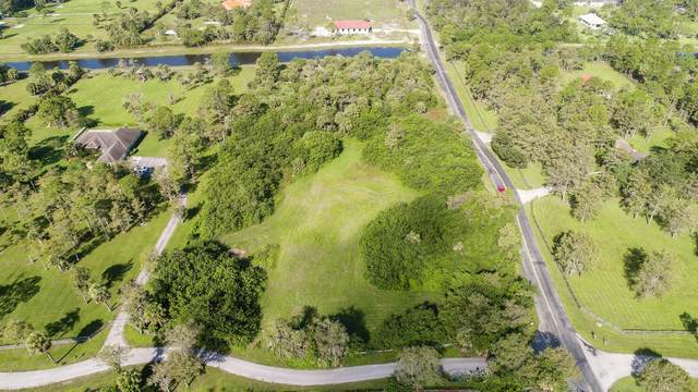 2439 Palm Deer Drive, Loxahatchee, FL 33470 (MLS #RX-10684124) :: THE BANNON GROUP at RE/MAX CONSULTANTS REALTY I