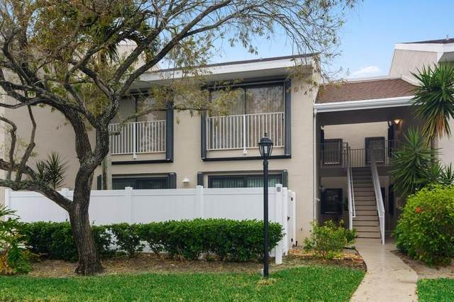 3215 S Lakeview Circle 12-103, Hutchinson Island, FL 34949 (MLS #RX-10684128) :: Berkshire Hathaway HomeServices EWM Realty