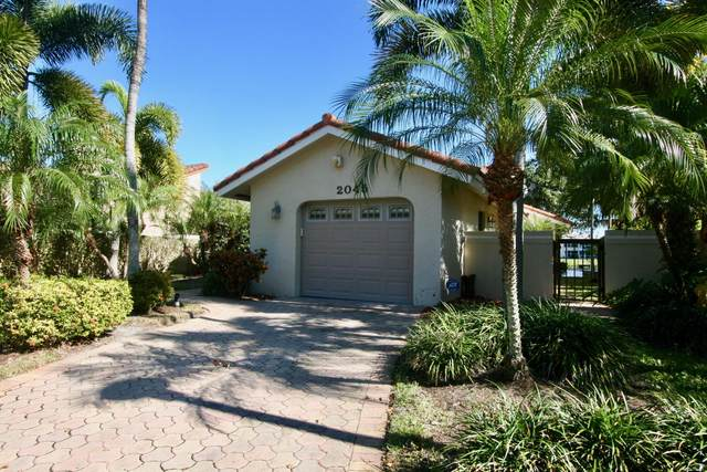 2045 NW 16th Street, Delray Beach, FL 33445 (MLS #RX-10684139) :: Berkshire Hathaway HomeServices EWM Realty