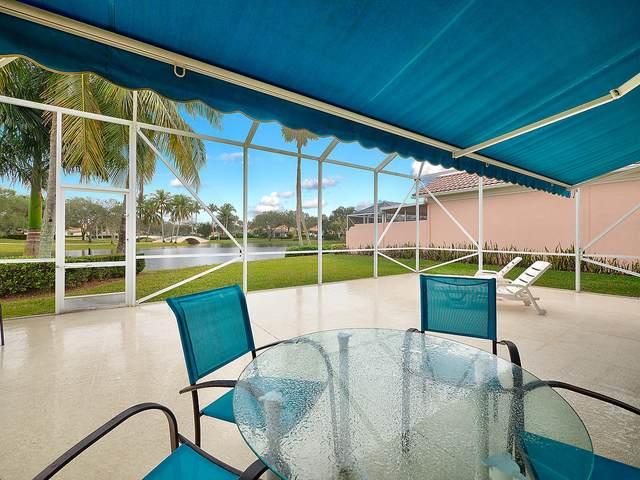 2520 James River Road, West Palm Beach, FL 33411 (MLS #RX-10684160) :: Berkshire Hathaway HomeServices EWM Realty