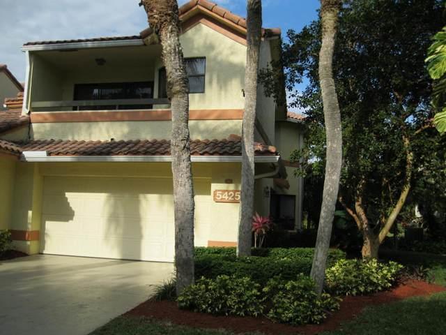 5425 10th Fairway 3 Drive #3, Delray Beach, FL 33484 (MLS #RX-10684200) :: Miami Villa Group
