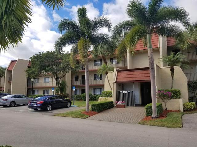 4465 Luxemburg Court #302, Lake Worth, FL 33467 (#RX-10684226) :: Signature International Real Estate