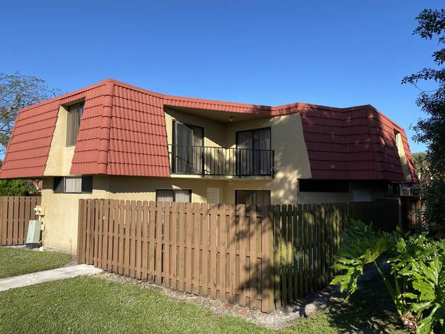 22952 Oxford Place C, Boca Raton, FL 33433 (#RX-10684230) :: Realty One Group ENGAGE