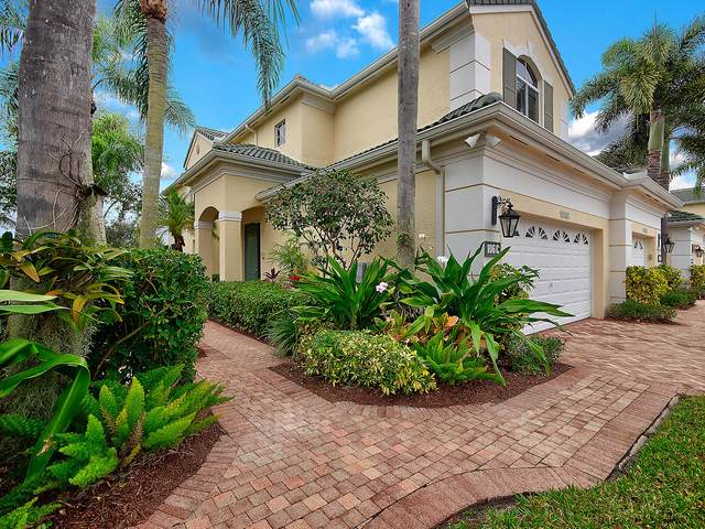 106 Palm Point Circle C, Palm Beach Gardens, FL 33418 (MLS #RX-10684238) :: Laurie Finkelstein Reader Team