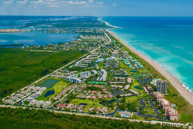 2400 S Ocean Drive #7512, Hutchinson Island, FL 34949 (MLS #RX-10684272) :: Berkshire Hathaway HomeServices EWM Realty