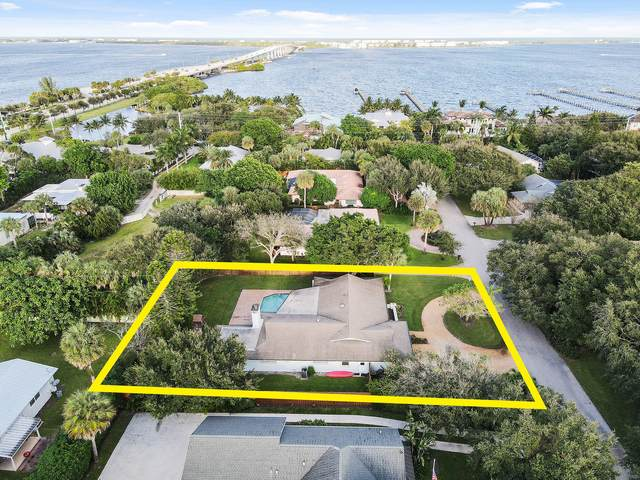8 Copaire Road, Stuart, FL 34996 (#RX-10684281) :: Ryan Jennings Group