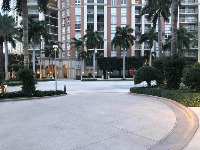 550 Okeechobee Boulevard #224, West Palm Beach, FL 33401 (#RX-10684296) :: Signature International Real Estate