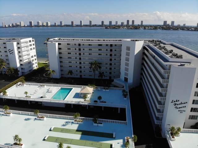 301 Lake Shore Drive #702, Lake Park, FL 33403 (#RX-10684302) :: Signature International Real Estate
