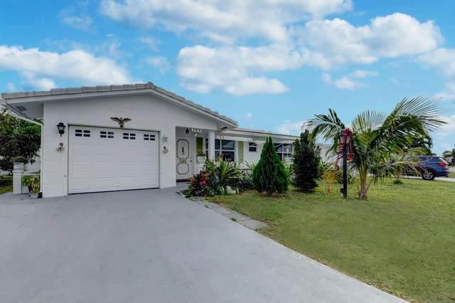 Address Not Published, Boynton Beach, FL 33426 (MLS #RX-10684305) :: Berkshire Hathaway HomeServices EWM Realty