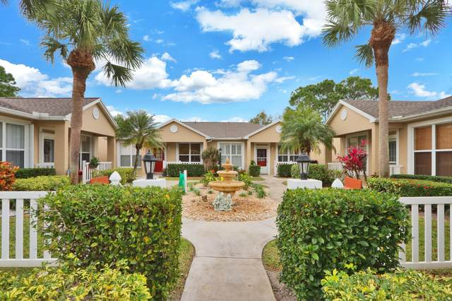 515 NW San Remo Circle, Port Saint Lucie, FL 34986 (MLS #RX-10684316) :: Miami Villa Group