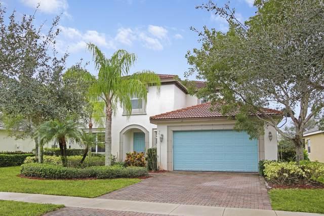 2402 Bellarosa Circle, Royal Palm Beach, FL 33411 (#RX-10684340) :: Ryan Jennings Group