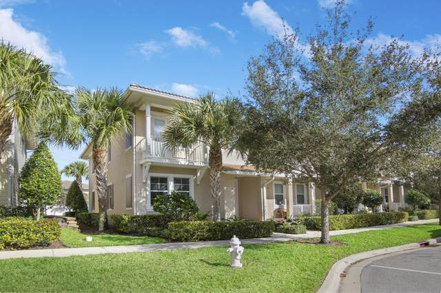 1123 N Community Drive, Jupiter, FL 33458 (MLS #RX-10684348) :: United Realty Group
