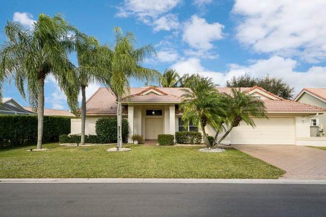 5943 Morningside Drive, Lake Worth, FL 33463 (#RX-10684357) :: Realty One Group ENGAGE